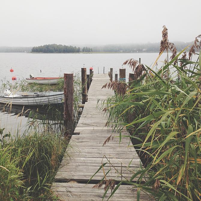 Mist by Babes in Boyland