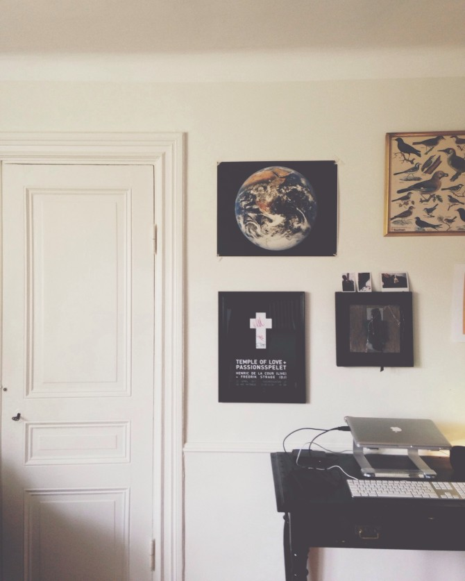 Studio by Babes in Boyland